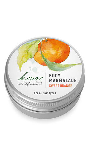 Body marmelade Sweet Orange 15ml